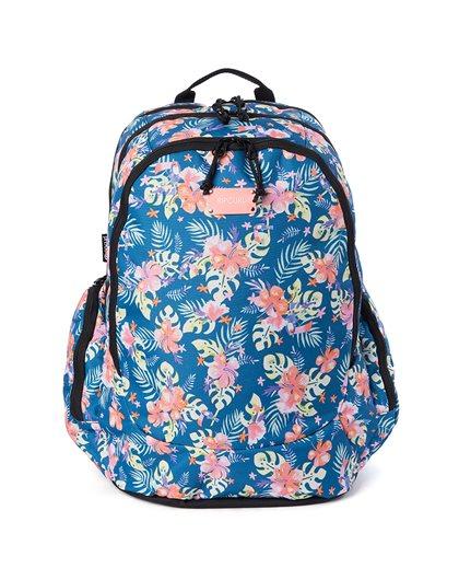 Trischool Tucan Flora
