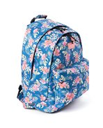 Mochila Double Dome Toucan Flora