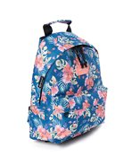 Mochila Mini Dome Toucan Flora