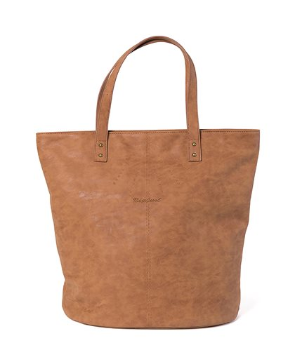 Lotus Tote Shoulder Bag