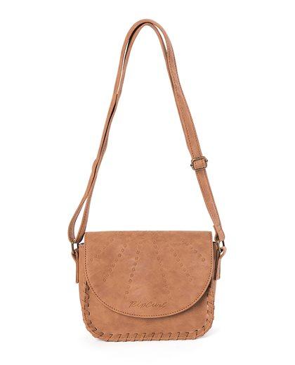Lotus Mini Shoulder Bag