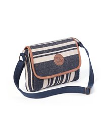 Coastal Tides Shoulder Bag