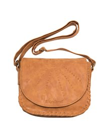 Borsa Lotus Saddle Bag