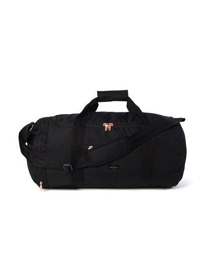 Large Packable Duffle Rose