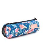 Pencil Case 1 compartment Toucan Flora
