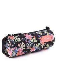 Pencil Case 1 compartment Toucan Flora