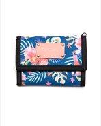 Toucan Flora Surf  Wallet