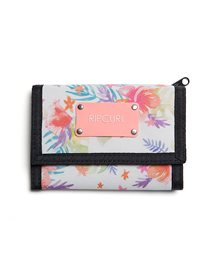 Cartera Toucan Flora Surf