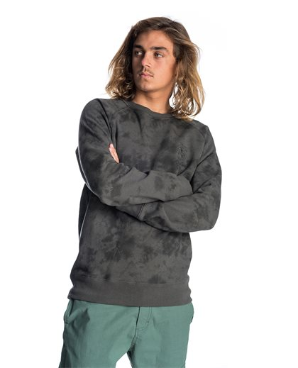 Tangy Crew Fleece
