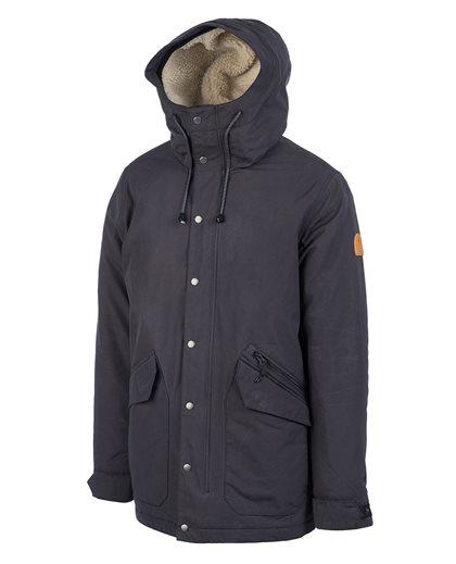Wax On Anti-Series Jacket