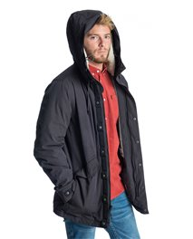 Wax On Anti-Series – Jacke