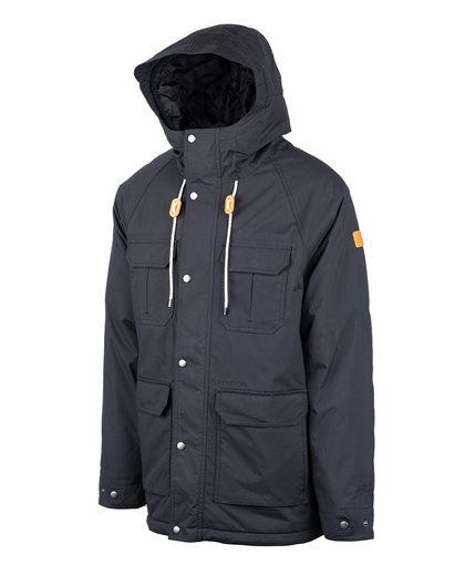 Sabotage Anti-Series Jacket