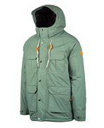 Veste Sabotage Anti-Series