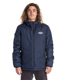 Sea Troop Insulated Jacket