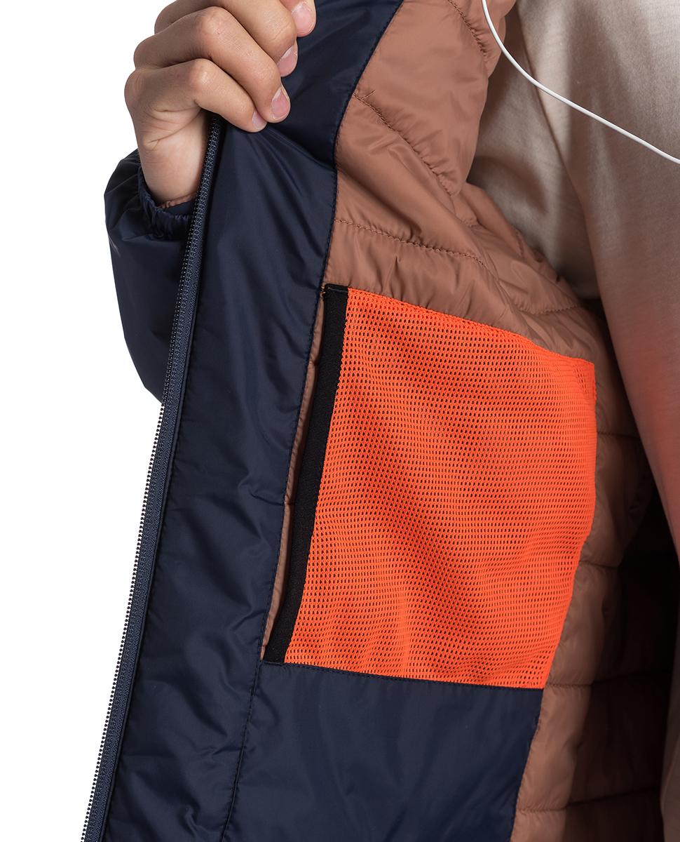 Sea Troop Insulated Jacket