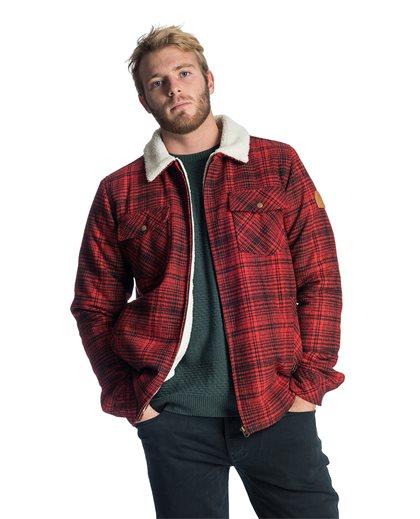 Loggers Jacket