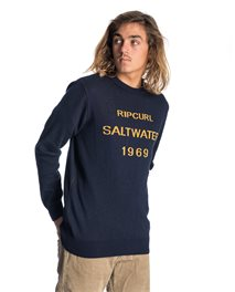 Saltwater Crew Sweater