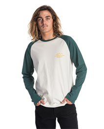 Surf Supply Co. Long Sleeves Tee