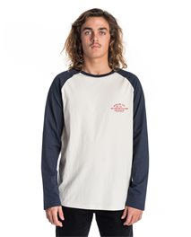 T-shirt manches longues Surf Supply Co.