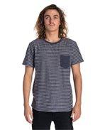 T-shirt a maniche corte Seafarer