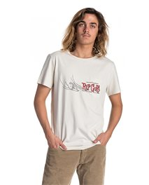 Drop In Bandit Short Sleeves Tee