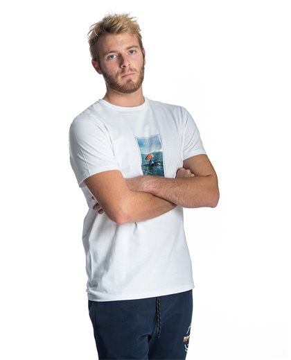 Polarized Short Sleeve Tee