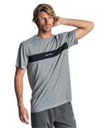 T-shirt manches courtes Corduroy Vpc