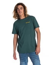 T-shirt a maniche corte On Da Gun
