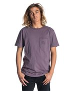 Organic Pocket Short Sleeves Tee