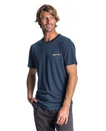 T-shirt manches courtes Scorcher Vapor Cool