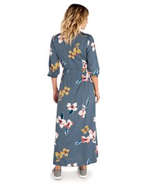 Robe longue Beach Bella