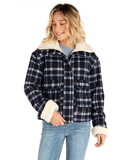 Cosy Outdoors Jacket