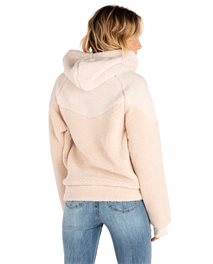 Sweat Island Hooded Polar