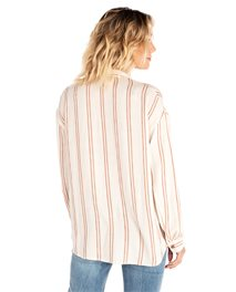 Lines Long Sleeve Shirt