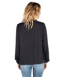 Lotus Long Sleeve Shirt