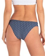 Coastal Tide Cheeky Bikini Pant