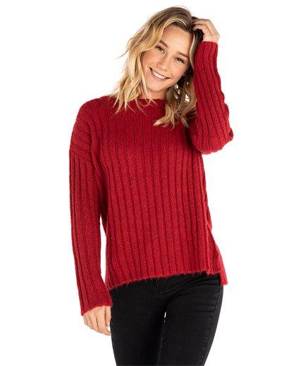 Pana Crew Sweater