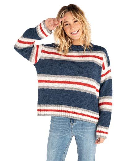 Cosy Oudoors Crew Sweater