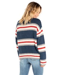 Sweat-shirt col rond Cosy Outdoors