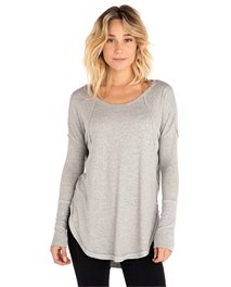 T-shirt manches longues Salted