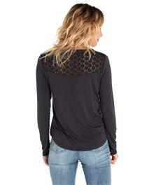 Camiseta de manga larga Clo