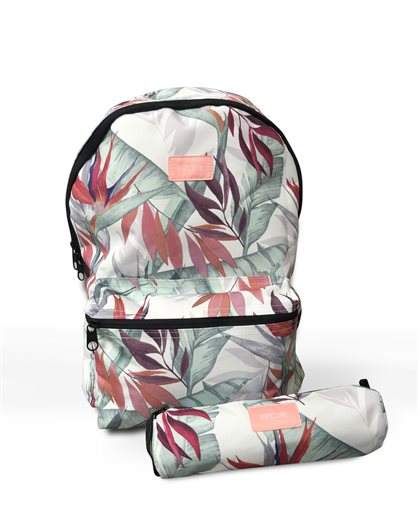 PACK Dome Pro + Pencil case Sea Breeze