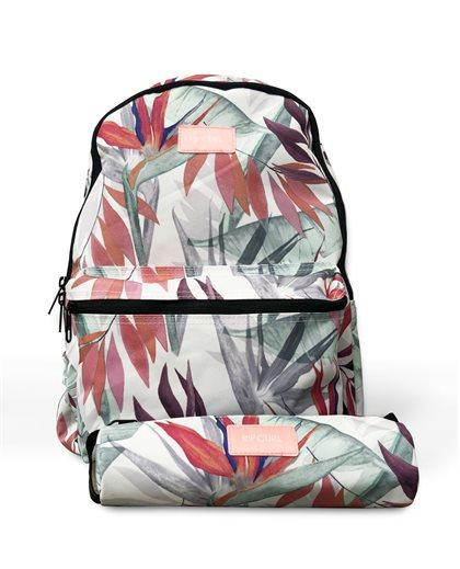 PACK Double Dome Pro + Pencil Case Sea