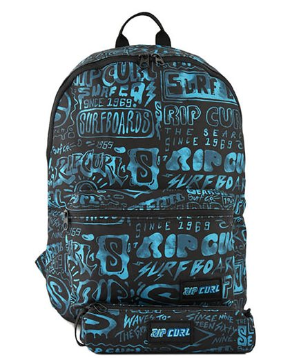 PACK Dome Pro Cover Up + Pencil Case