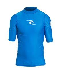 T-shirt Corpo UV a maniche corte