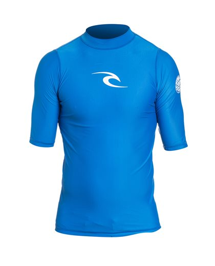 Corpo Short Sleeves UV Tee