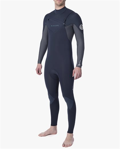 Dawn Patrol 3/2 Chest Zip Wetsuit