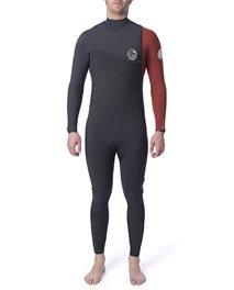 Flashbomb 5/3  Zip Free Wetsuit