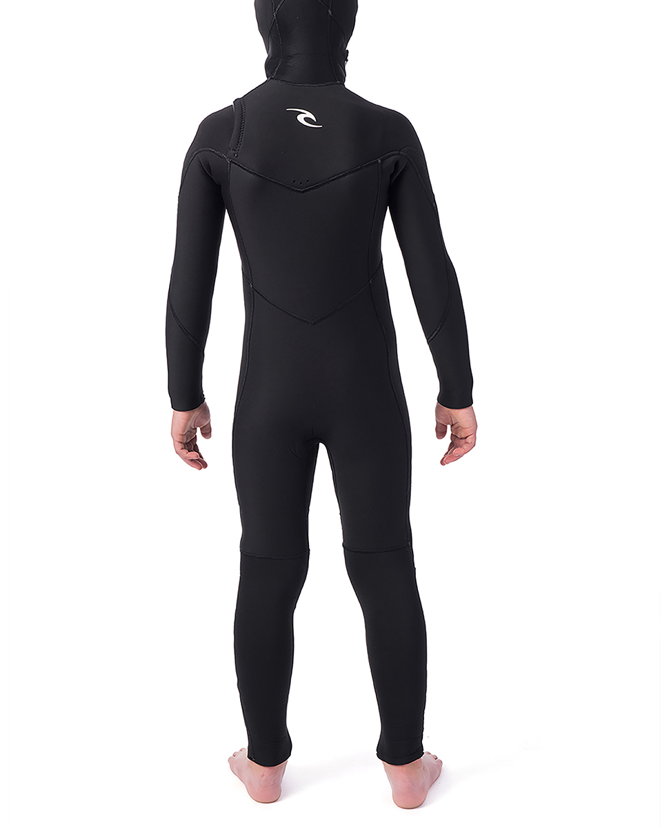$130 NEW Rip Curl Childs Full Wetsuit Youth Juniors Size 6,12 Dawn Patrol 3//2