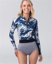 Searchers Long Sleeves Spring Suit